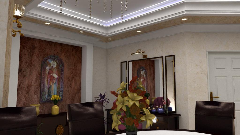 Enterijer dizajn dnevna soba 20170820063951 wickepidia for Enterier dizajn