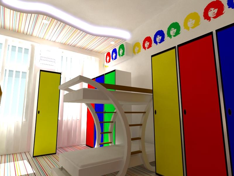 Interior 3d Visualization Interior Design Animation Graphics